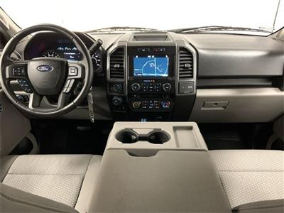 2017 F-150 SuperCrew Cab 4x4, Pickup #19F929A - photo 19