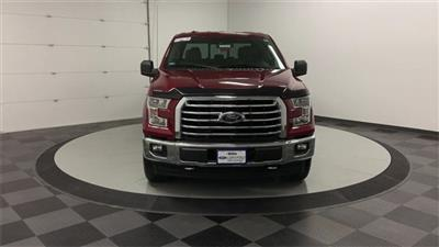 2017 F-150 SuperCrew Cab 4x4, Pickup #19F929A - photo 33