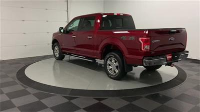2017 F-150 SuperCrew Cab 4x4, Pickup #19F929A - photo 35