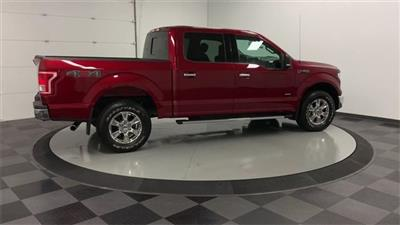 2017 F-150 SuperCrew Cab 4x4, Pickup #19F929A - photo 36
