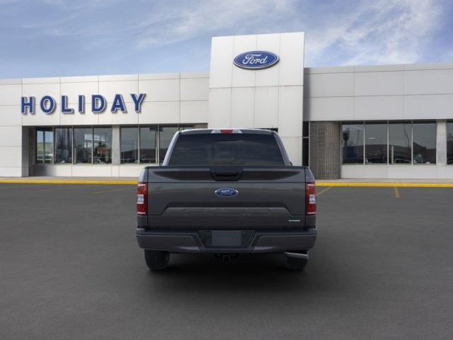 2019 F-150 SuperCrew Cab 4x4, Pickup #19F931 - photo 4