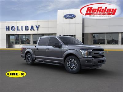 2019 F-150 SuperCrew Cab 4x4, Pickup #19F931 - photo 3