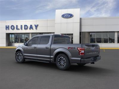 2019 F-150 SuperCrew Cab 4x4, Pickup #19F931 - photo 2