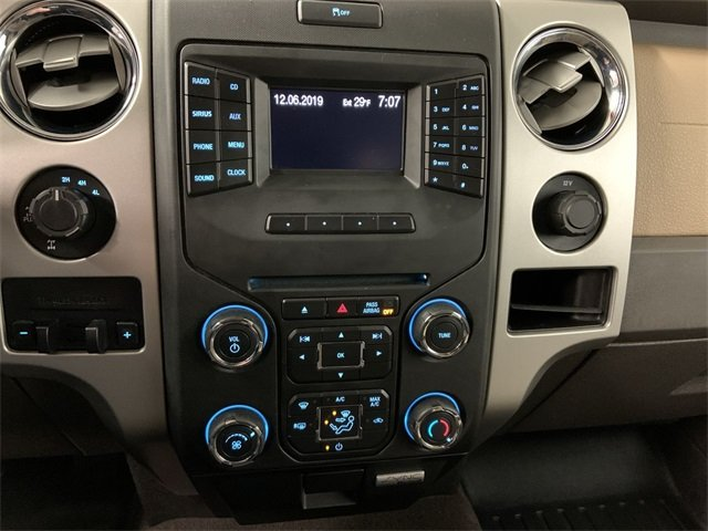 2014 F-150 SuperCrew Cab 4x4, Pickup #19F935A - photo 21