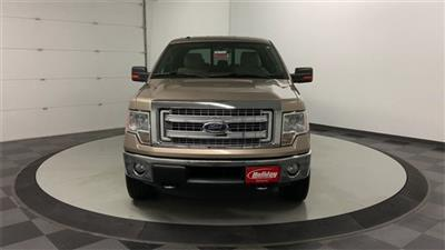 2014 F-150 SuperCrew Cab 4x4, Pickup #19F935A - photo 28