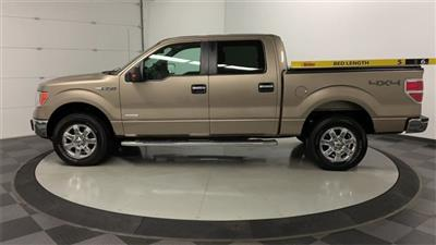2014 F-150 SuperCrew Cab 4x4, Pickup #19F935A - photo 29
