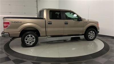 2014 F-150 SuperCrew Cab 4x4, Pickup #19F935A - photo 31
