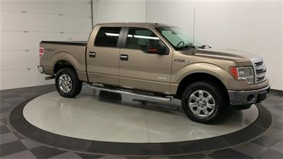 2014 F-150 SuperCrew Cab 4x4, Pickup #19F935A - photo 32