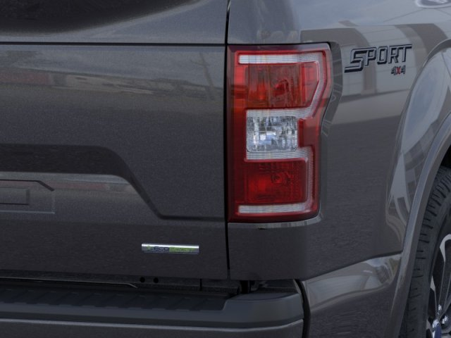 2019 F-150 SuperCrew Cab 4x4,  Pickup #19F944 - photo 21