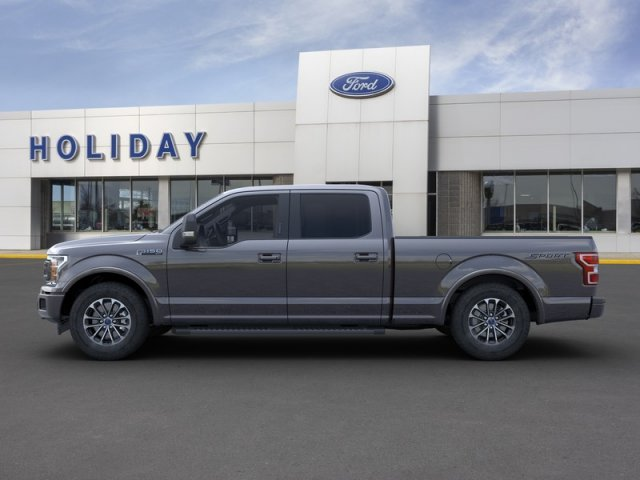 2019 F-150 SuperCrew Cab 4x4,  Pickup #19F944 - photo 8