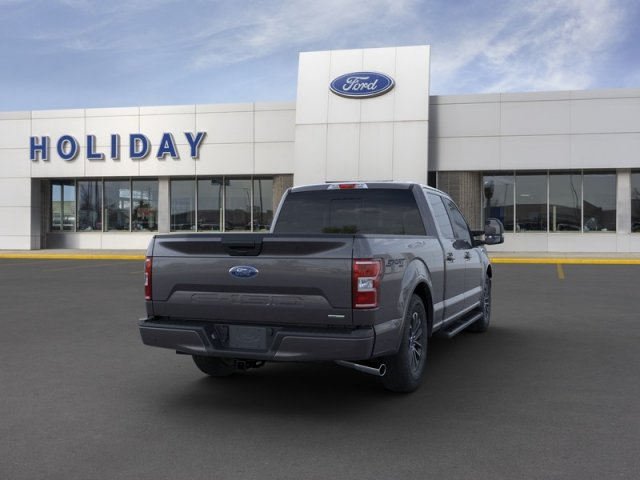 2019 F-150 SuperCrew Cab 4x4,  Pickup #19F944 - photo 2