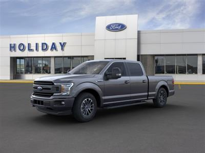 2019 F-150 SuperCrew Cab 4x4,  Pickup #19F944 - photo 4