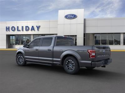 2019 F-150 SuperCrew Cab 4x4,  Pickup #19F944 - photo 3