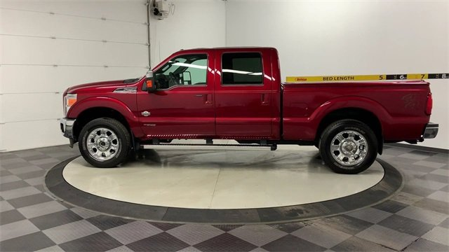 2016 F-250 Crew Cab 4x4, Pickup #19F945A - photo 36