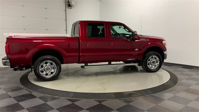 2016 F-250 Crew Cab 4x4, Pickup #19F945A - photo 37