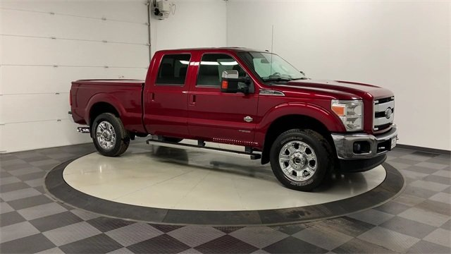 2016 F-250 Crew Cab 4x4, Pickup #19F945A - photo 38