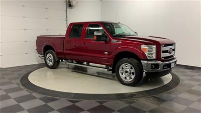 2016 F-250 Crew Cab 4x4, Pickup #19F945A - photo 34