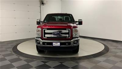 2016 F-250 Crew Cab 4x4, Pickup #19F945A - photo 35