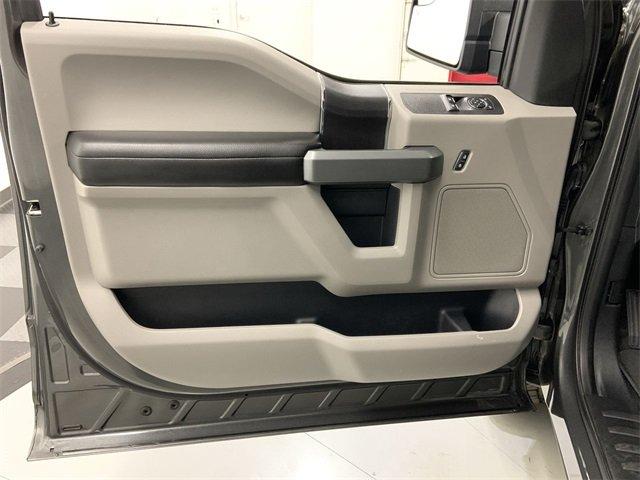2018 F-150 Regular Cab 4x4, Pickup #19F948A - photo 15