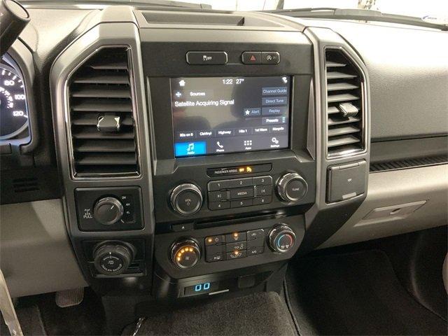 2018 F-150 Regular Cab 4x4, Pickup #19F948A - photo 23