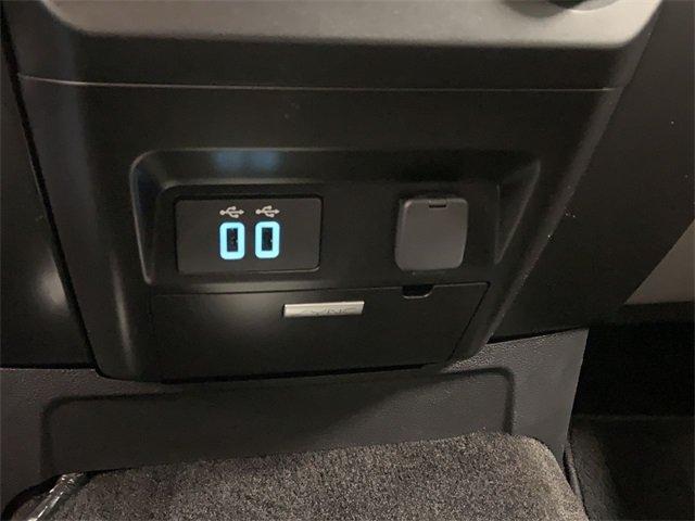 2018 F-150 Regular Cab 4x4, Pickup #19F948A - photo 31