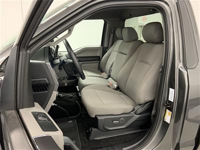 2018 F-150 Regular Cab 4x4, Pickup #19F948A - photo 17
