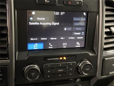 2018 F-150 Regular Cab 4x4, Pickup #19F948A - photo 24