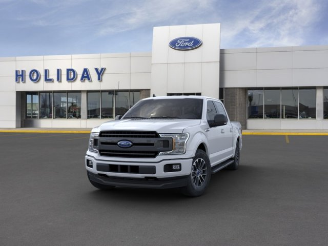 2019 F-150 SuperCrew Cab 4x4, Pickup #19F951 - photo 6