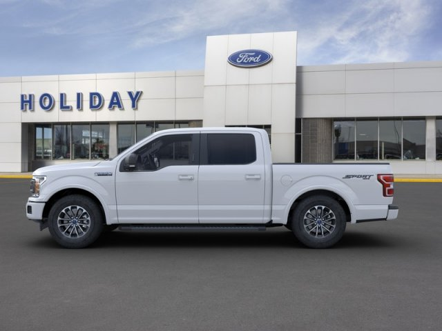 2019 F-150 SuperCrew Cab 4x4, Pickup #19F951 - photo 8
