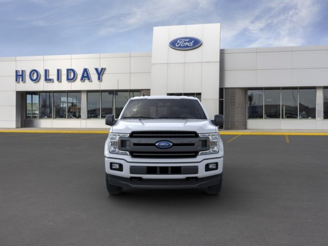 2019 F-150 SuperCrew Cab 4x4, Pickup #19F951 - photo 7