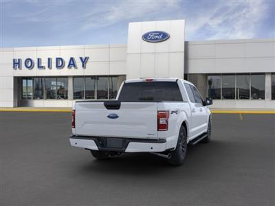 2019 F-150 SuperCrew Cab 4x4, Pickup #19F951 - photo 2