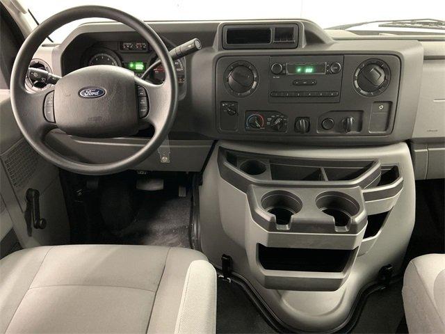 2019 Ford E-350 RWD, Supreme Spartan Service Utility Van #19F965 - photo 13