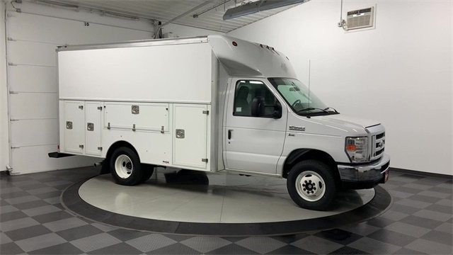 2019 Ford E-350 RWD, Supreme Spartan Service Utility Van #19F965 - photo 28