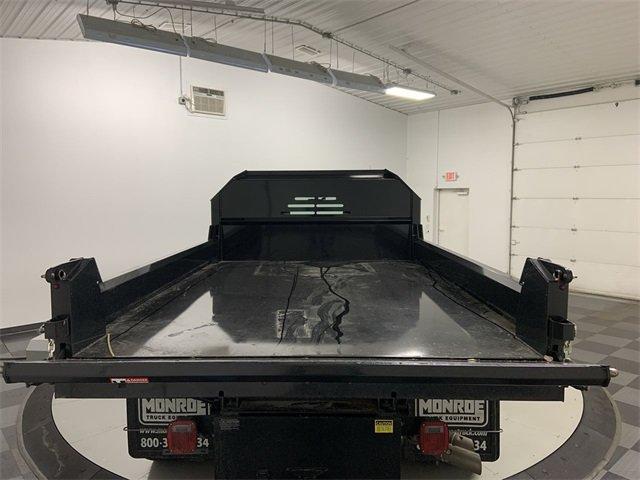 2019 F-450 Regular Cab DRW 4x4, Dump Body #19F966 - photo 7