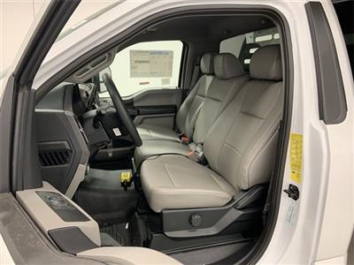 2019 F-450 Regular Cab DRW 4x4, Dump Body #19F966 - photo 5