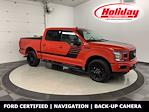 2019 F-150 SuperCrew Cab 4x4,  Pickup #19F97 - photo 1