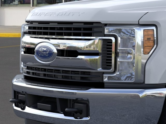 2019 F-250 Crew Cab 4x4,  Pickup #19F970 - photo 17
