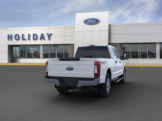 2019 F-250 Crew Cab 4x4,  Pickup #19F970 - photo 8