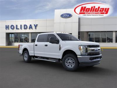 2019 F-250 Crew Cab 4x4,  Pickup #19F970 - photo 1