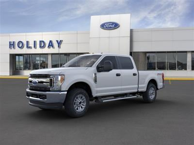 2019 F-250 Crew Cab 4x4,  Pickup #19F970 - photo 4