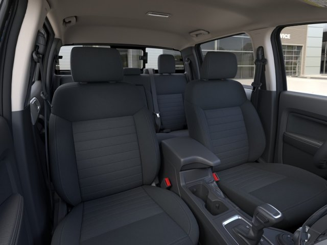 2019 Ranger SuperCrew Cab 4x4, Pickup #19F974 - photo 10