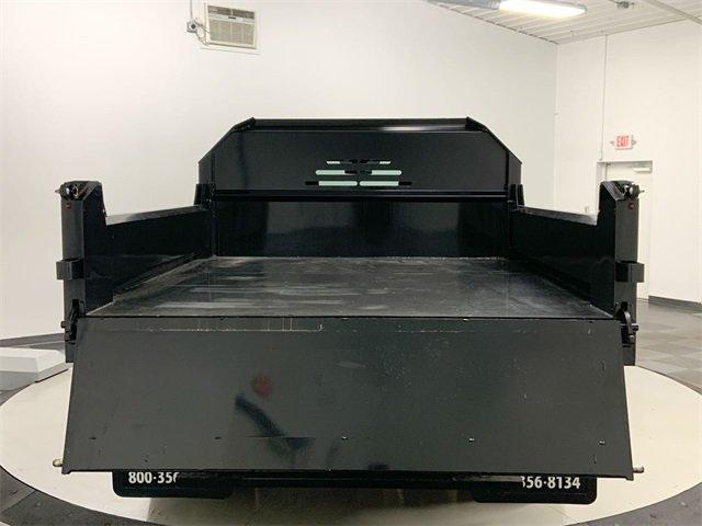 2019 F-350 Regular Cab DRW 4x4, Dump Body #19F977 - photo 6