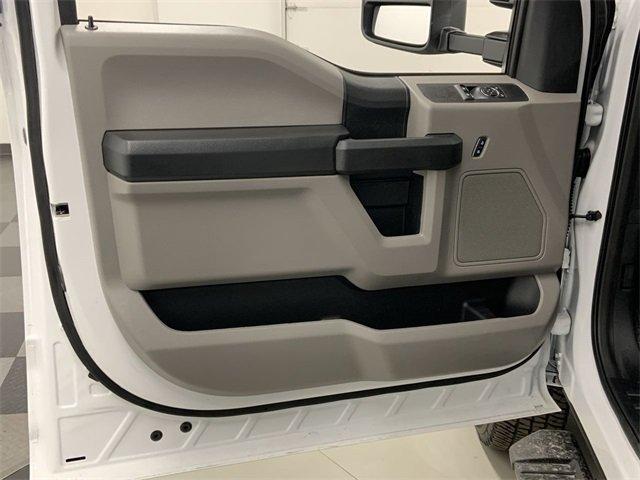 2019 F-350 Regular Cab DRW 4x4, Monroe MTE-Zee Dump Body #19F977 - photo 9