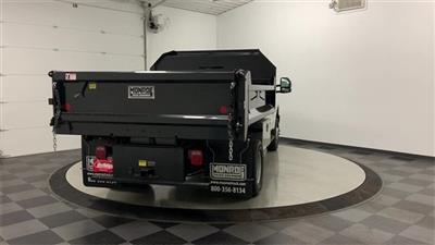 2019 F-350 Regular Cab DRW 4x4, Dump Body #19F977 - photo 2