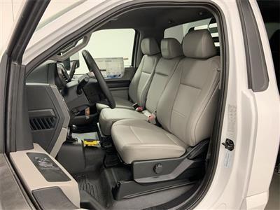 2019 F-350 Regular Cab DRW 4x4, Dump Body #19F977 - photo 5