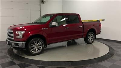 2016 F-150 SuperCrew Cab 4x4, Pickup #19F999A - photo 5