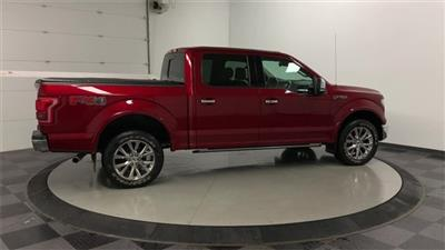 2016 F-150 SuperCrew Cab 4x4, Pickup #19F999A - photo 42