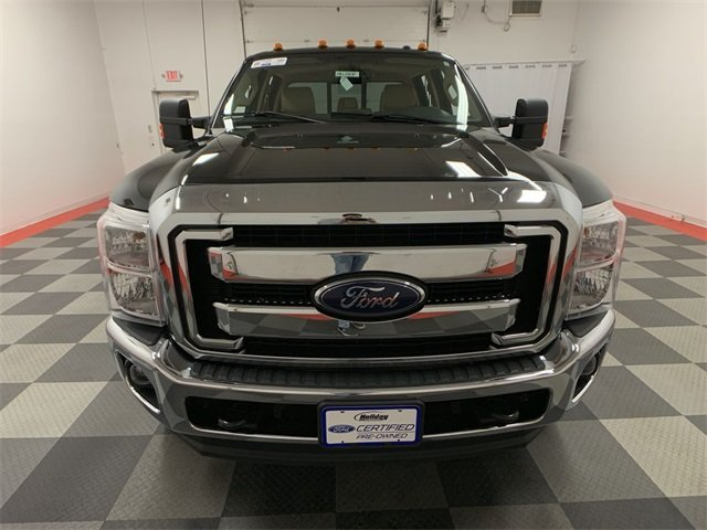 2016 F-350 Crew Cab 4x4,  Pickup #19G280B - photo 8