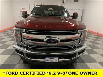 2017 F-350 Crew Cab 4x4,  Pickup #19G358A - photo 12