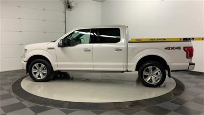 2017 F-150 SuperCrew Cab 4x4, Pickup #19G626A - photo 38